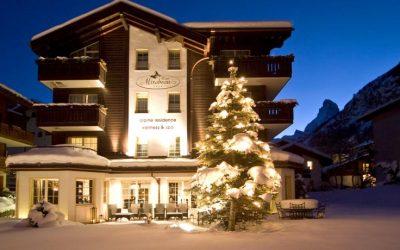 Hotel Mirabeau, Zermatt ⭐⭐⭐⭐