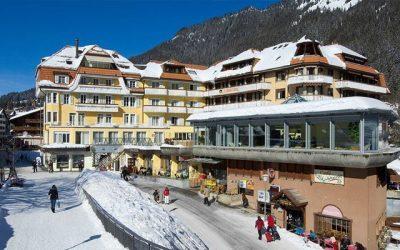 Hotel Silberhorn,  Wengen ⭐⭐