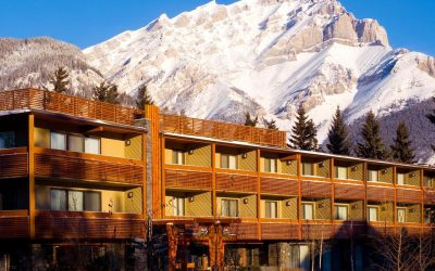 Banff Aspen Lodge ⭐⭐⭐