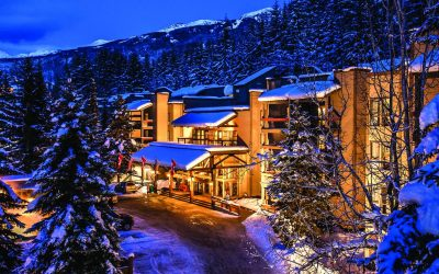 Tantalus Resort Lodge, Whistler ⭐⭐⭐