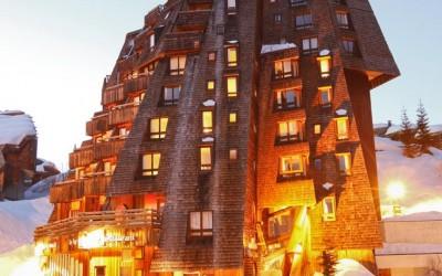 Hotel des Dromonts ⭐⭐⭐⭐