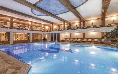 Hotel Hochfirst ⭐⭐⭐⭐⭐