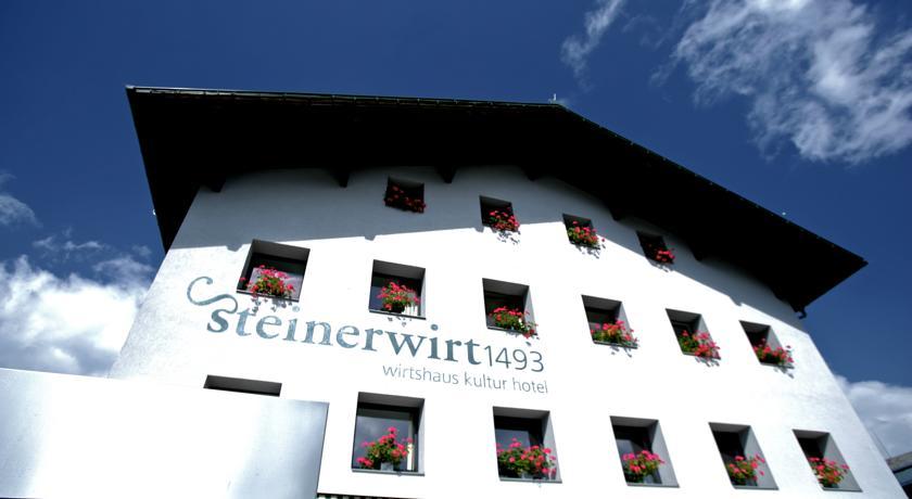 Boutique Hotel Steinerwirt 1493 ⭐⭐⭐