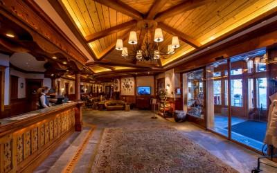 Rifflealp Resort, Zermatt ⭐⭐⭐⭐⭐