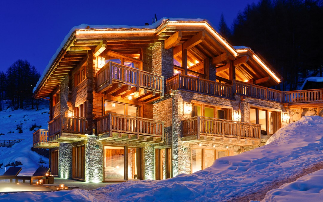Avoriaz property (luxury) 2
