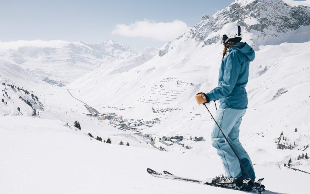 On-Site Ski Childcare with Mark Warner